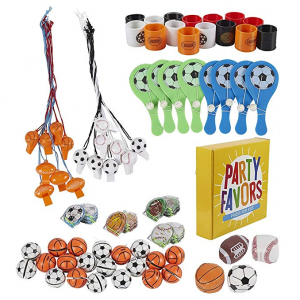 Party Favor Kit